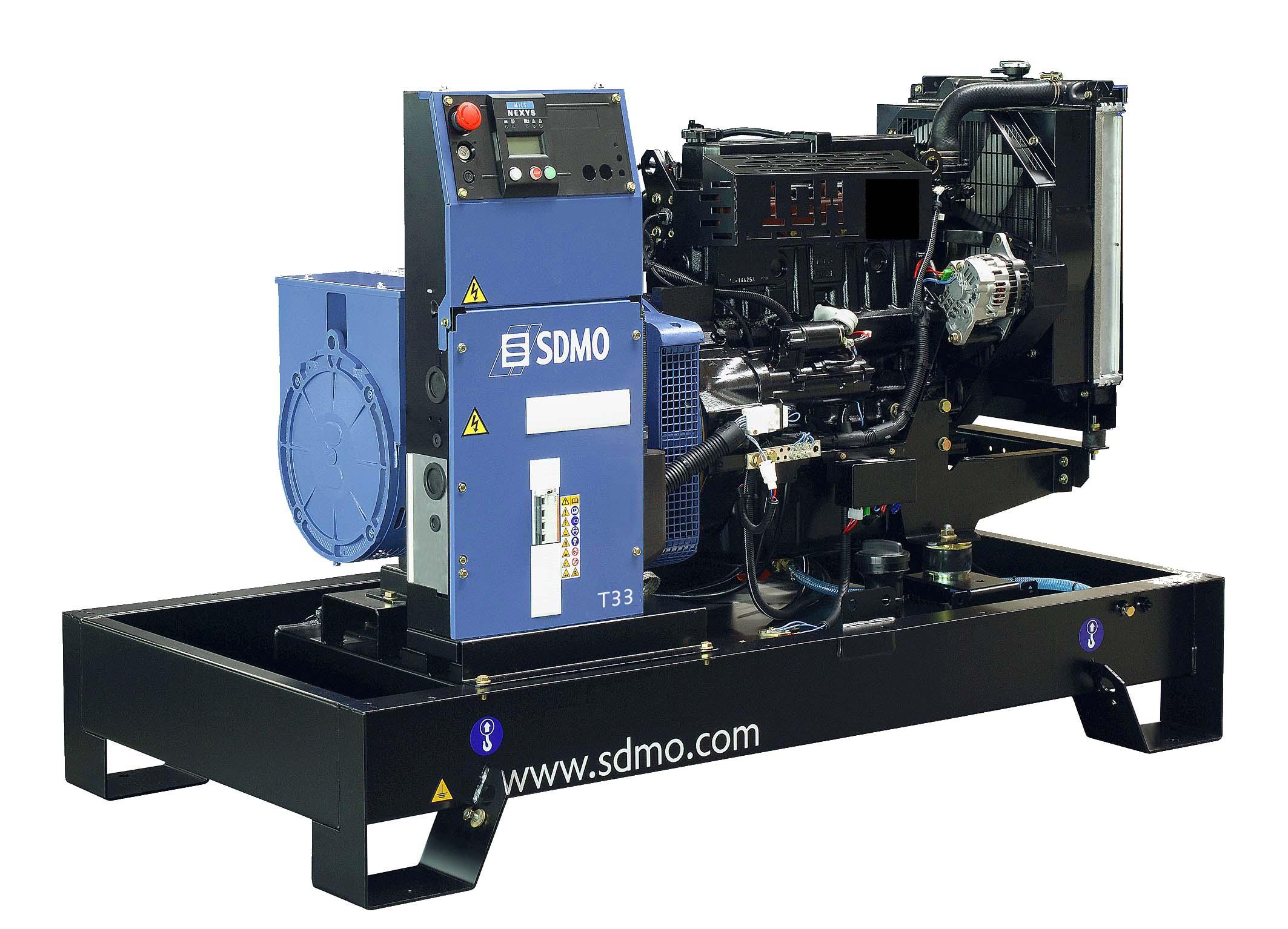 дизель генератор 1 ф.gp6500l-gee схема